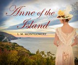 Anne of the Island | Lucy Maud Montgomery |
