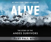 Alive | Piers Paul Read |