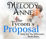 The Tycoon's Proposal | Melody Anne |