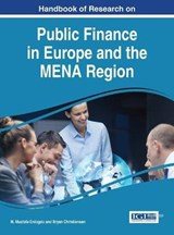 Handbook of Research on Public Finance in Europe and the Mena Region | auteur onbekend |