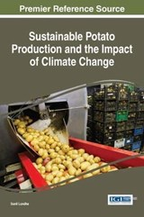Sustainable Potato Production and the Impact of Climate Change | Sunil Londhe |