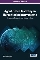 Agent-based Modeling in Humanitarian Interventions