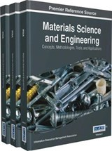 Materials Science and Engineering | auteur onbekend |