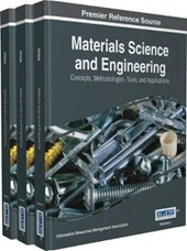 Materials Science and Engineering |  |