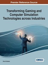 Transforming Gaming and Computer Simulation Technologies Across Industries | Brock Dubbels |