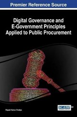 Digital Governance and E-government Principles Applied to Public Procurement |  |