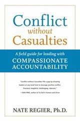 Conflict without Casualties | Regier, Nate, Ph.D. |