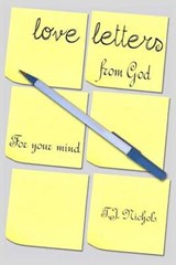 Love Letters from God | T. J. Nichols |