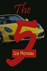 The | Iza Moreau |