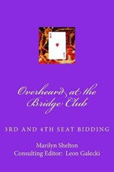 Overheard at the Bridge Club (Passing Along the Tried and True) | Marilyn Shelton |