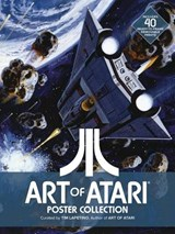 Art of Atari Poster Collection | None |
