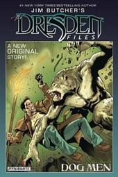 Jim Butcher's the Dresden Files Dog Men 1