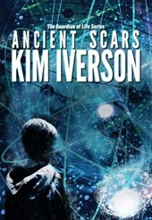 Ancient Scars (The Guardian of Life, #3)