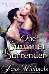 One Summer of Surrender (Seasons, #3) | Jess Michaels |