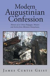 Modern Augustinian Confession