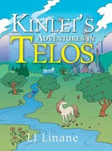 Kinlei's Adventures in Telos | Lj Linane |