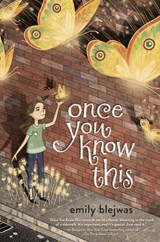 Once You Know This | Emily Blejwas |