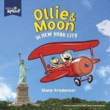 Ollie & Moon in New York City | Diane Kredensor |