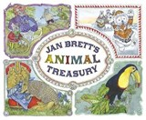 Jan Brett's Animal Treasury | Jan Brett |
