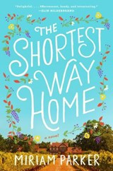 The Shortest Way Home | Miriam Parker |