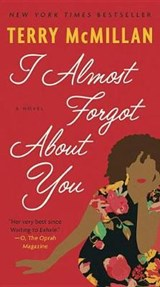 I Almost Forgot about You | Terry McMillan |