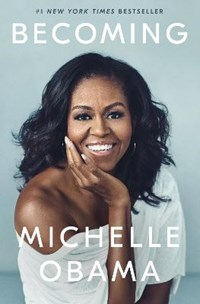 Becoming | Michelle Obama |