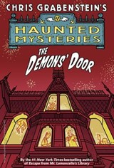 Demons' Door | Chris Grabenstein |