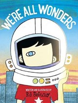We're All Wonders | R. J. Palacio |