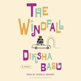 The Windfall | Diksha Basu |
