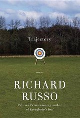 Trajectory | Richard Russo |