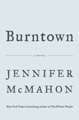 Burntown | Jennifer McMahon |