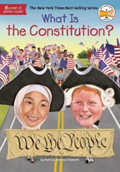 What Is the Constitution?