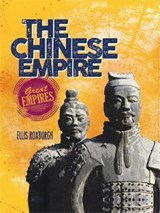 Great Empires: The Chinese Empire | Ellis Roxburgh |