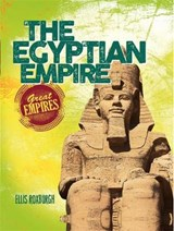 Great Empires: The Egyptian Empire | Ellis Roxburgh |