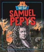 Fact Cat: History: Samuel Pepys