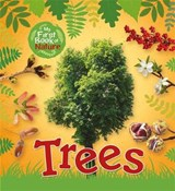 My First Book of Nature: Trees | Victoria Munson |