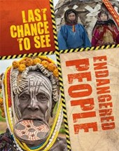 Last Chance to See: Endangered People