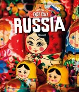 Fact Cat: Countries: Russia | Izzi Howell |