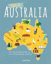 This Is Australia | Kevin Pettman |