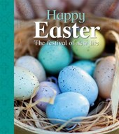 Let's Celebrate: Happy Easter