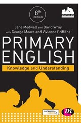 Primary English | Jane A. Medwell |