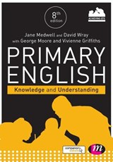 Primary English | Medwell, Jane ; Wray, David |