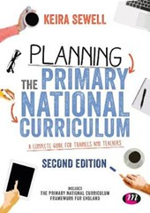 Planning the Primary National Curriculum