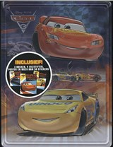 Disney Pixar Cars 3 Happy Tin | auteur onbekend |