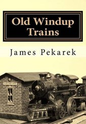 Old Windup Trains