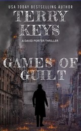 Games of Guilt (Hidden Guilt) | Terry Keys |