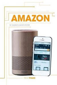 Amazon | Shannon Baker Moore |