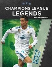 Champions League Legends