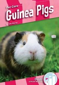 Guinea Pigs | Julie Murray |