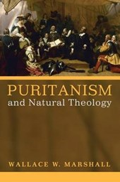 Puritanism and Natural Theology